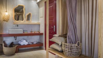 Avithos Resort Maisonette Red 3
