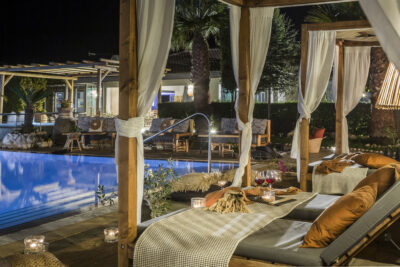Photoshooting Hotels In Kefalonia Island Of Greece